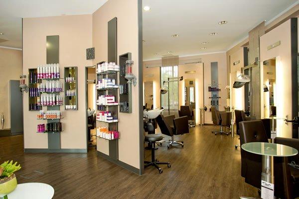 Unser Salon - Brunsing & Brunsing Meisterfriseure Bremen